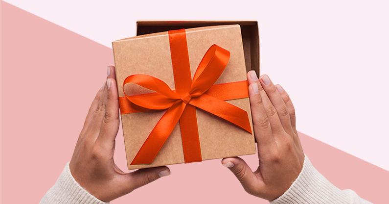 prekybininkų dovanos)